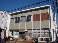 紀陽銀行田辺駅前支店