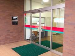 鳥取信用金庫本店