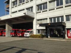 児島消防署