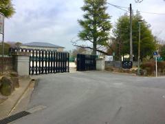 甲山中学校