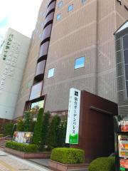 仙台ガーデンパレス