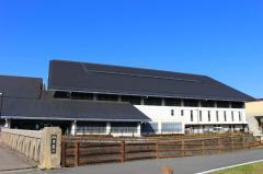 赤穂市民総合体育館屋内プール