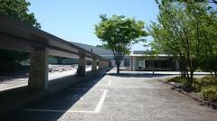 郡山市立美術館