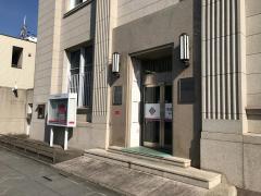 中国銀行赤穂支店