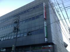 ゆうちょ銀行岐阜店