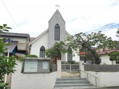 金町キリスト教会