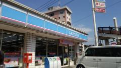 ローソン武雄競輪場前店