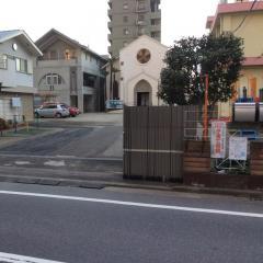 カトリック八王子教会