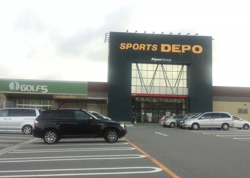 スポーツデポ 明石大蔵海岸店 | 兵庫県明石市の総合 …