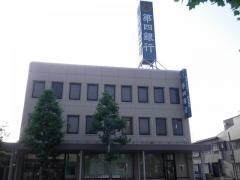 第四銀行神田支店