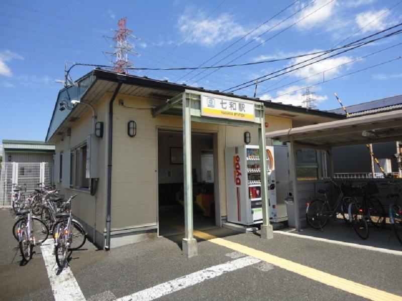 七和駅(桑名市)の投稿写真一覧...
