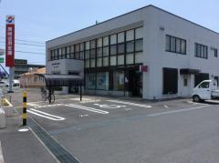 岡崎信用金庫曙支店