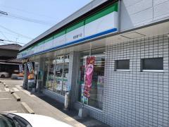 ファミリーマート姫路網干店