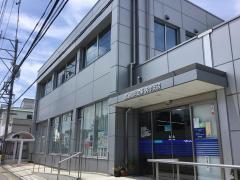 碧海信用金庫矢作支店
