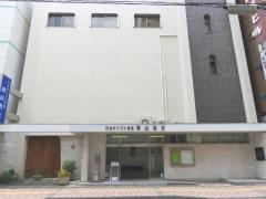 日本キリスト教団 岡山教会