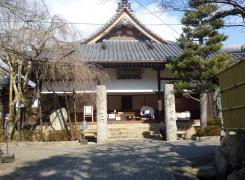 温泉寺(薬師堂)