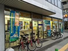 オリックスレンタカー静岡駅前店