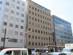 あいおいニッセイ同和損害保険株式会社 岡山支店岡山第一支社