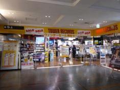 タワーレコード仙台パルコ店