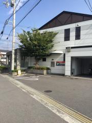 愛媛銀行三津浜東支店