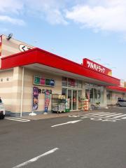 ツルハドラッグ石巻広渕店