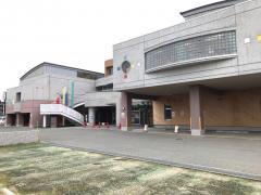 松山市保健センター南部分室