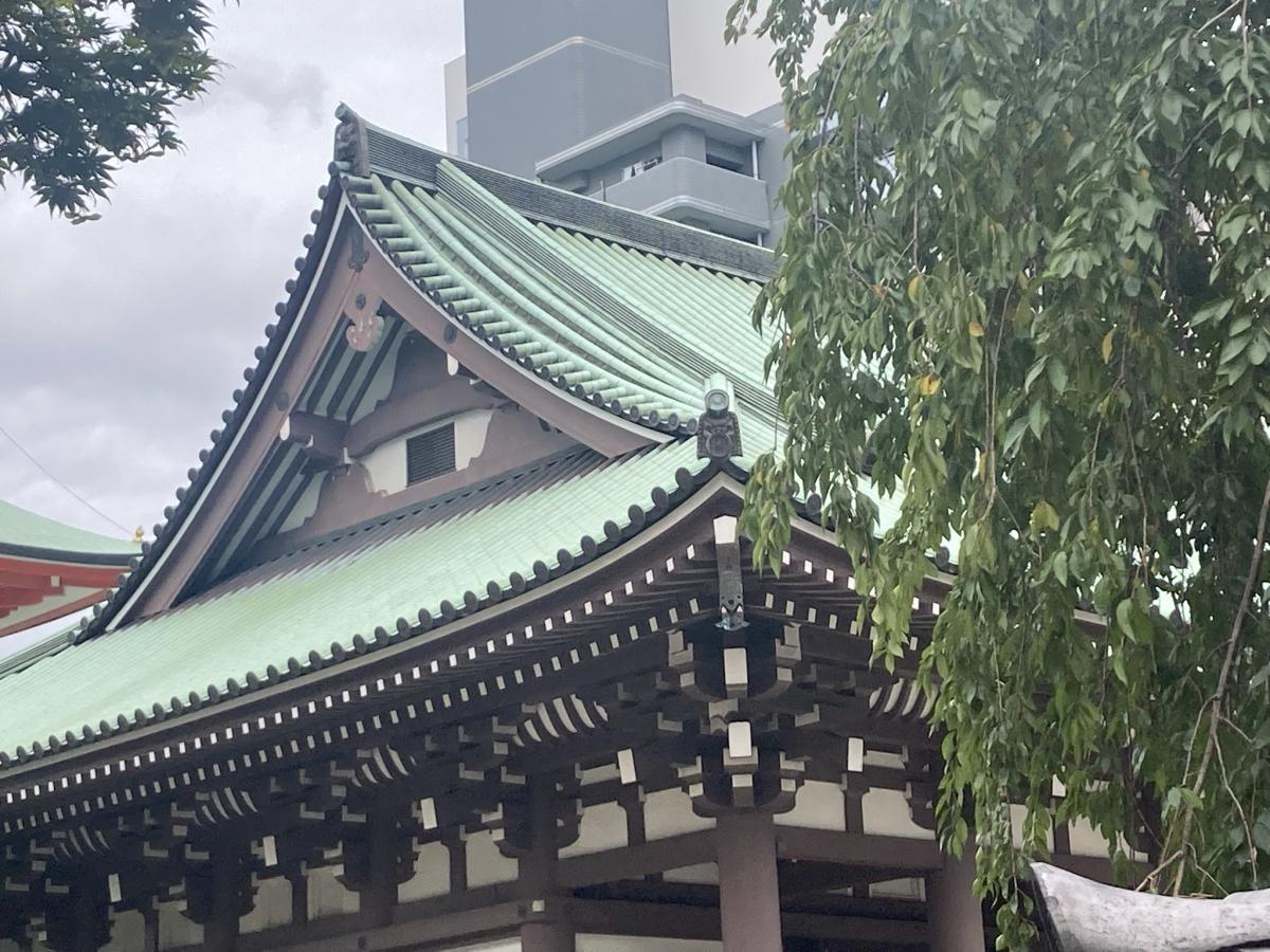福岡市博多区にある東長寺