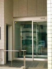 富山テレビ放送新川支社