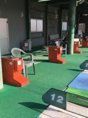 ゴルフセンター 亀山練習場