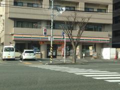 セブンイレブン 新下関駅前店