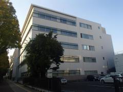 川崎南税務署