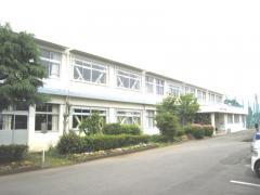 浮島中学校