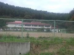 七ツ森小学校