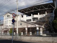中津北高校
