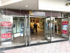 三井アウトレットパーク大阪鶴見