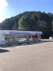 ローソン 嬉野吉田店