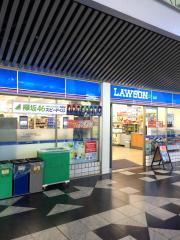 ローソン 南港ATC-O'S店