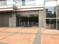 岡山コンベンションセンター