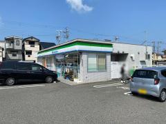 ファミリーマート 堺浜寺船尾町店