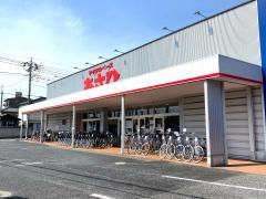 サイクルベースあさひ 北上尾店