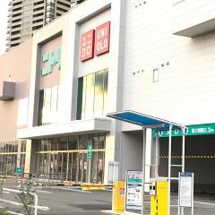 ユニクロ 宝塚歌劇場前店