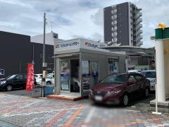 バジェットレンタカー岐阜駅前店