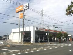 トヨタカローラ佐賀こせ店