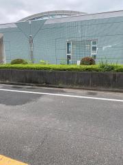 立川市柴崎市民体育館屋内プール