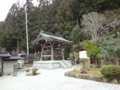 常覚寺(ふげんさん)