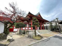 厳島神社宝物館