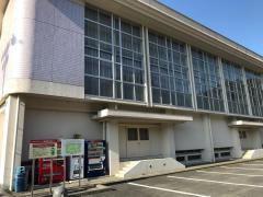 栖本総合体育館