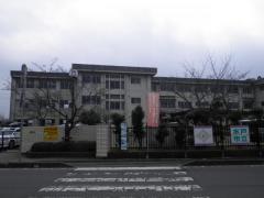 上中妻小学校