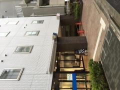 パールホテル 新宿曙橋