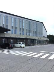 石岡市役所